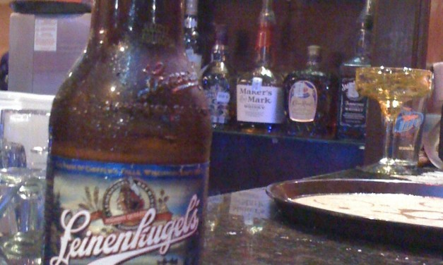 At the Bar: Casa Garcia's