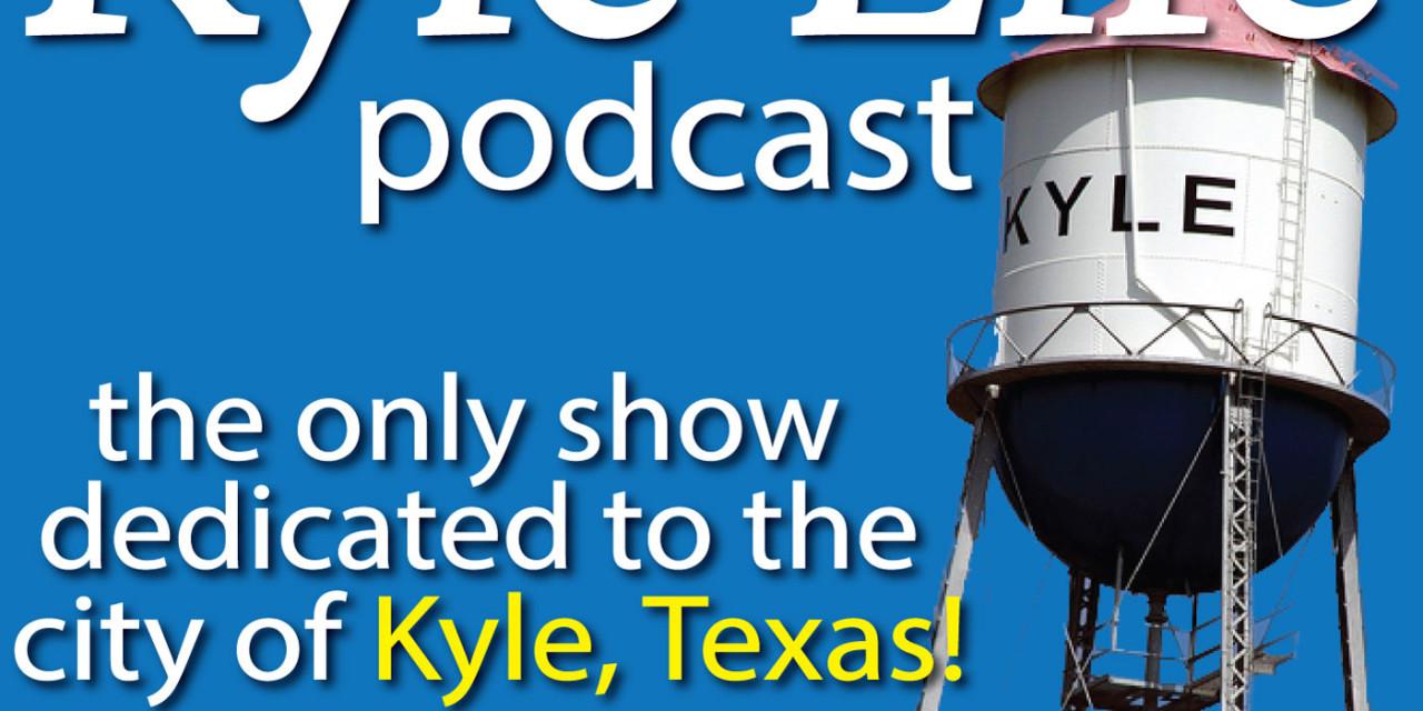 The Kyle Life Podcast – Ep 14 w/ Will Caldwell of Dojo Kyle Brazilian Jiu Jitsu