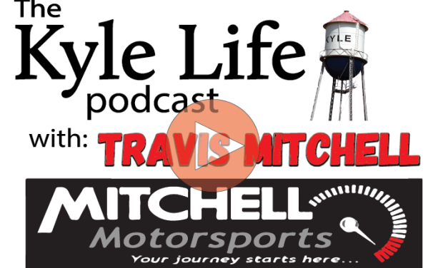 """The Kyle Life Podcast – Episode 40 w/ Travis Mitchell of Mitchell Motorsports and the """"Our Kyle"""" project!"""