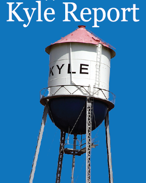 The Kyle Report: Mitchell Says He Plans to Run Against Hervol