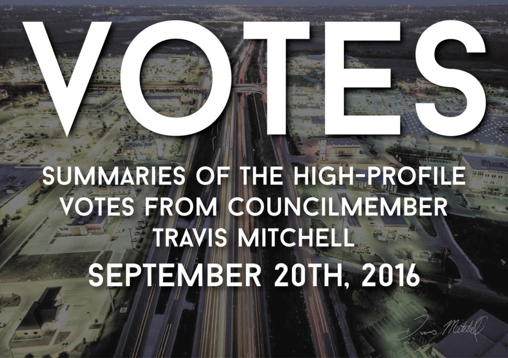 travis_mitchell_votes_kyle_texas_sept20th