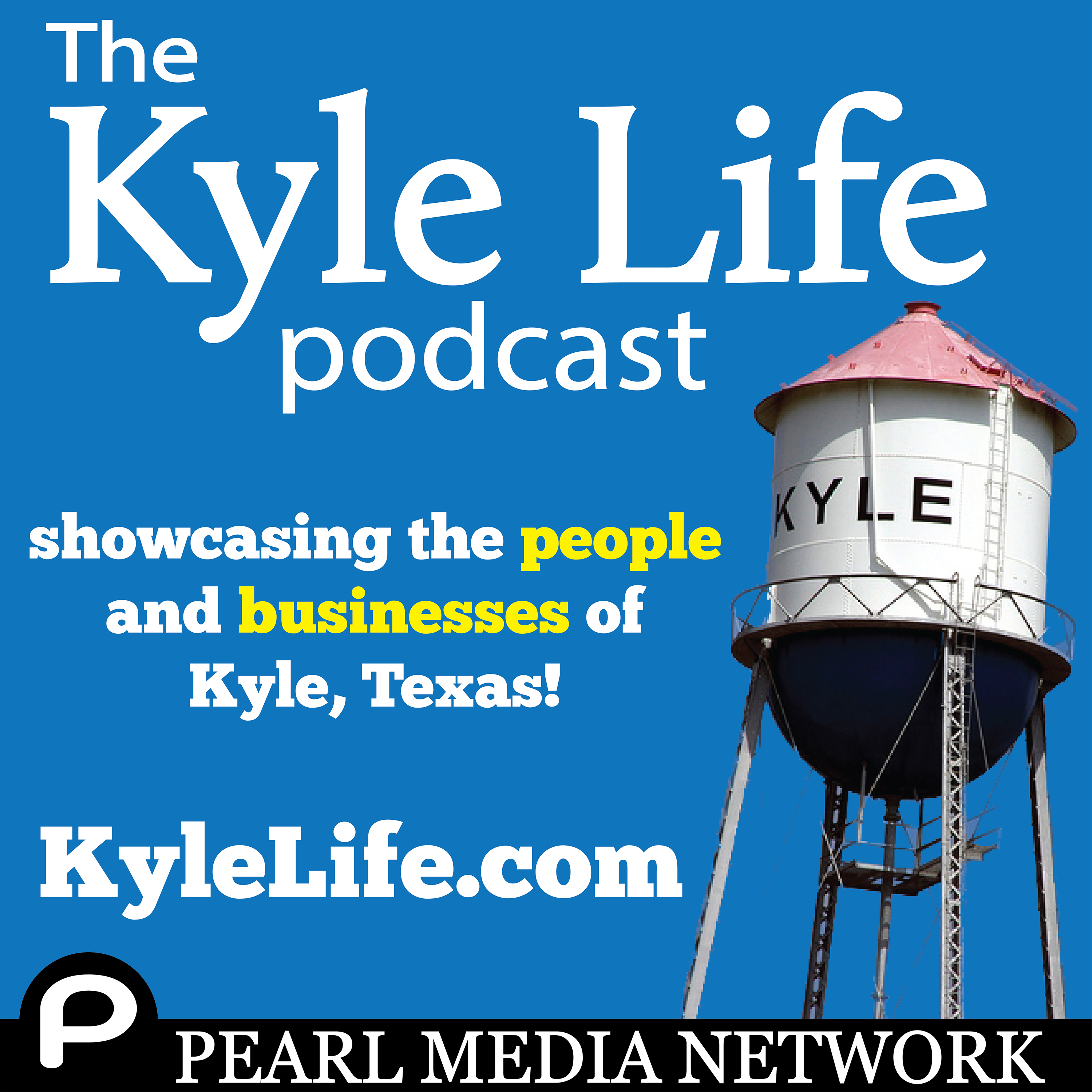 The Kyle Life Podcast