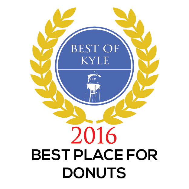 Best of Kyle 2016 – Best Donuts