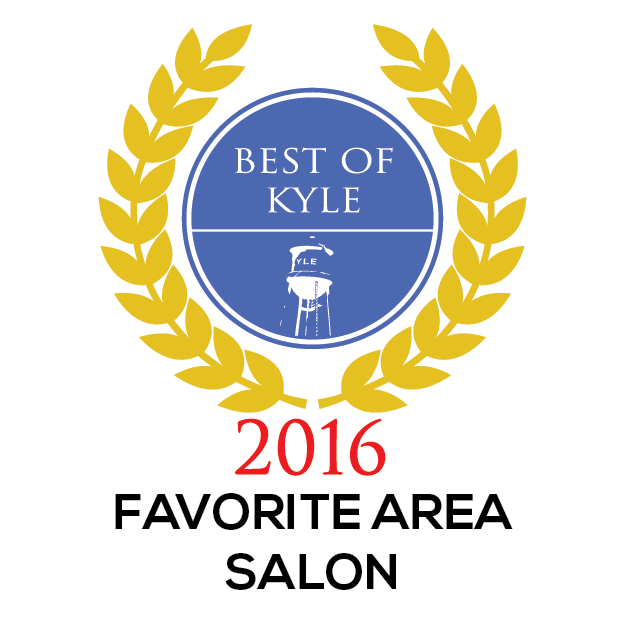 Best of Kyle 2016 – Favorite Area Salon