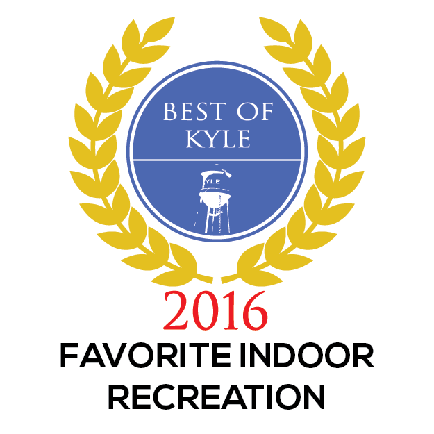 Best of Kyle 2016 – Favorite Indoor Recreation