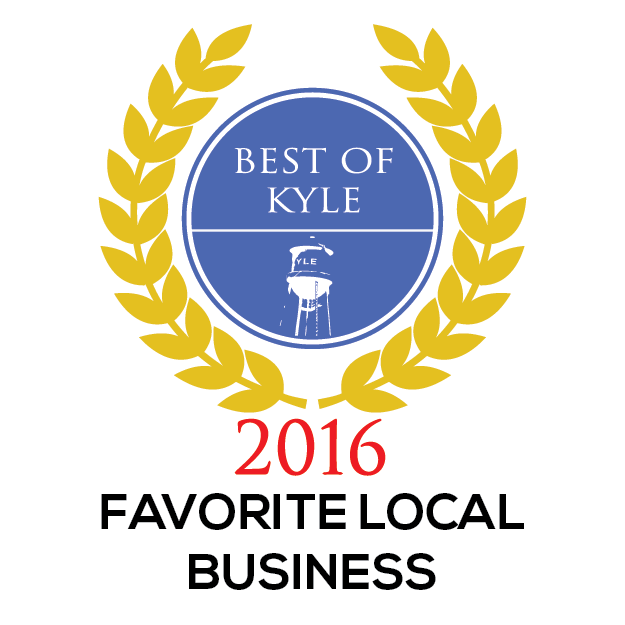 Best of Kyle 2016 – Favorite Local Business