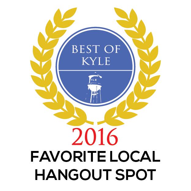 Best of Kyle 2016 – Favorite Hangout Spot