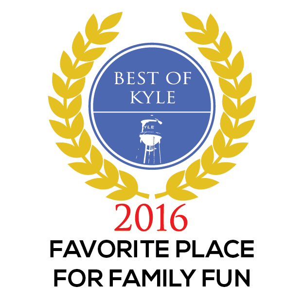 Best of Kyle 2016 – Favorite Place for Family Fun