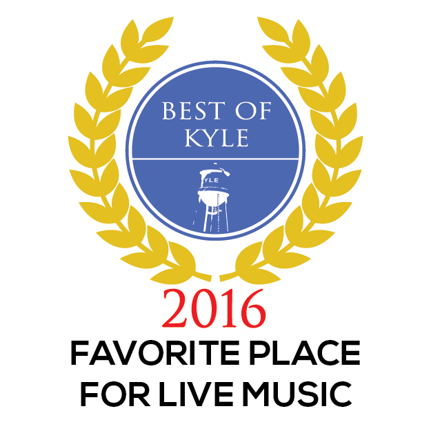Best of Kyle 2016 – Favorite Place for Live Music