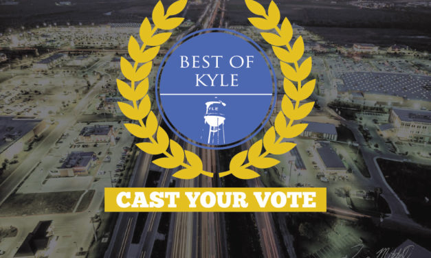 Best of Kyle 2016 [VOTING FORM]