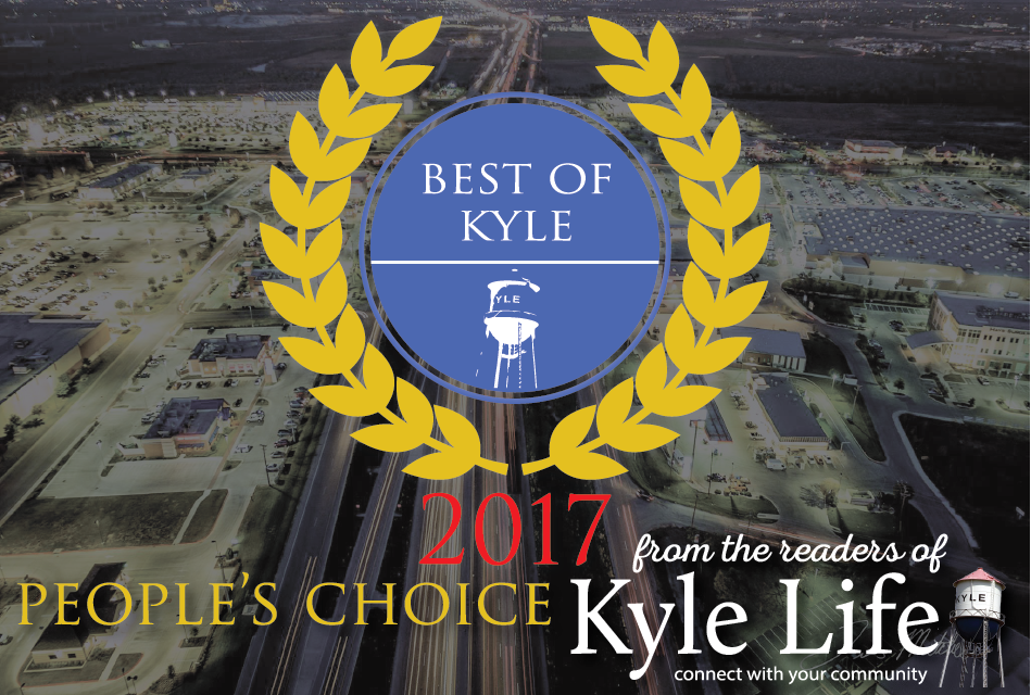 Best of Kyle 2017 [CAST YOUR VOTE!]